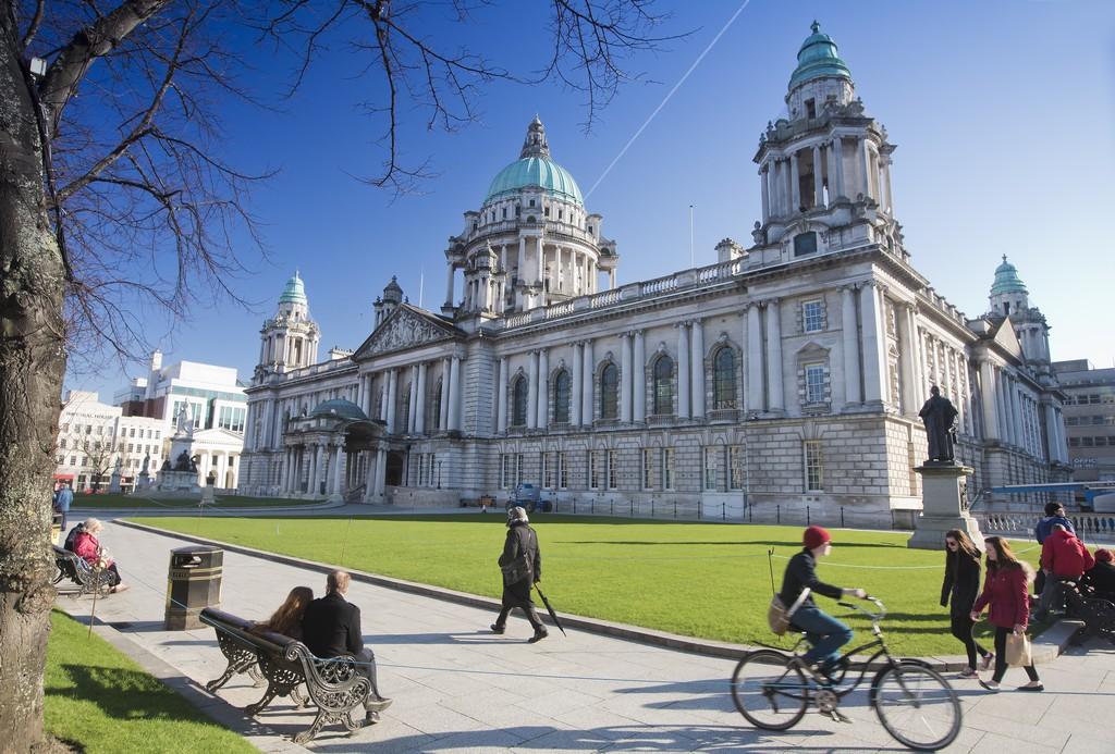 rencontres à Belfast Irlande du Nord