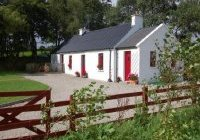 Cottage 4* - 4 personnes, Churchill, Donegal