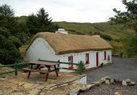 Cottage 4/5 personnes, Ardara, Donegal