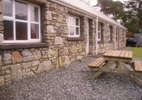 Cottage 4* - 6 personnes, Recess, Connemara, Galway