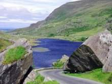 Gap of Dunloe, Kerry
