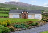 Cottage 6 personnes, Annascaul, Kerry