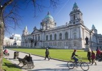 Belfast City Hall - Irlande du Nord