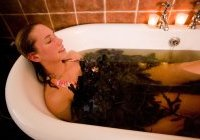 Spa, Sligo, VOYA Seaweed Baths