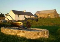 Cottage 4 personnes,Roundstone, Inishnee, Galway