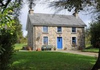 Cottage 4* - 5 personnes, Tulla / Feakle, Clare
