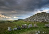 Loughcrew Cairns, Meath