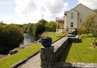 Cottage 4* - 8 personnes, Oughterard, Connemara, Galway