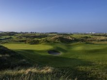 Voyage - Week-end Golf en Irlande