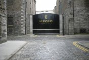Guinness Storehouse, James Gate, Dublin